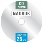 ND CD - Nadruk CD