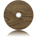 DVD-R222 - Luxury Wood