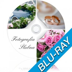 BLURAY-211 - Fotografia Ślubna