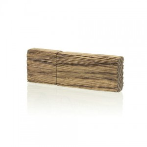 PZU8W/I - Pendrive Luxury Wood 8 GB USB 3.0
