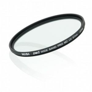 RFU58NM - Filtr UV MC Nisi 58 mm
