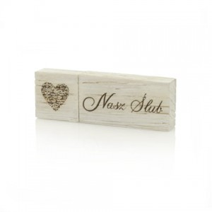 PZU16WB/S - Pendrive Luxury Wood 16 GB USB 3.0