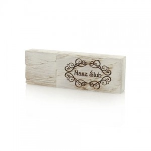 PZU16WB/B - Pendrive Luxury Wood 16 GB USB 3.0