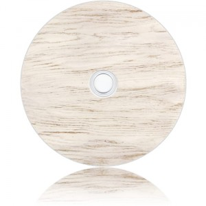 DVD-R229 - Luxury Wood