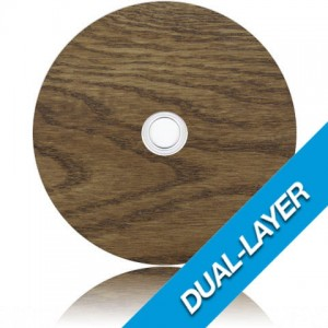 DVD+R222DL - Luxury Wood